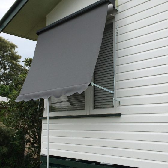 window awnings Brisbane