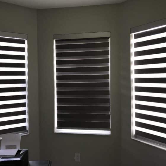 Brisbane Illusion Blinds